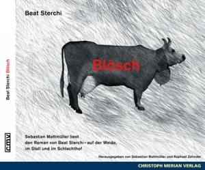 "Cover ""Blösch"""
