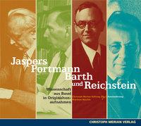 Cover Jaspers Portmann Barth und Reichstein